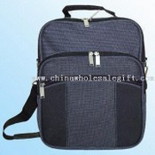 Grey Black Briefcase images