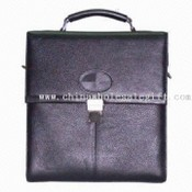 Leather Briefcase images