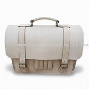 Vegetan Leather Briefcase images