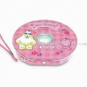 CD Case images