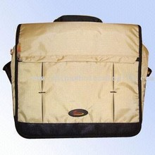 Deluxe Nylon Waterproof Notebook Computer Carry Bag images