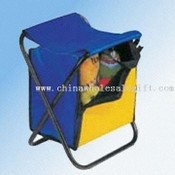 2-in-1 Cooler Bag and Chair images