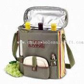 Insulated Picnic Cooler Bag images