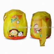 New Mango Shape Design Cooler Bags images