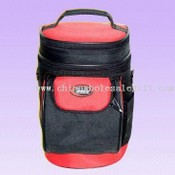 Portable Cooler Bag PVC images
