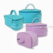 Elegant Cosmetic Bag images