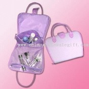 Polyester Cosmetic Bag images