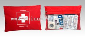 Traveller First Aid Bag