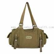 Canvas Leisure Bag images