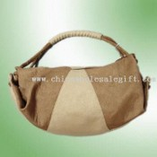 Fashionable Leisure Embossed Fabric Bag images