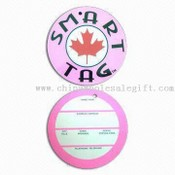 Round Luggage Tags images