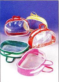 PVC gifts bag