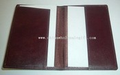 Leather Passport Holder images