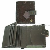 Texas collection wallet images