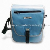Water-resistant Satchel images