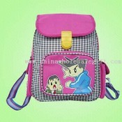 Durable Childrens Schoolbag images