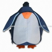 Penguin-shaped Childrens Schoolbag images