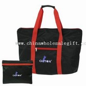 Foldable shopping bag images
