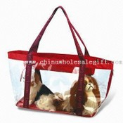 Multipurpose Transparent Bag images