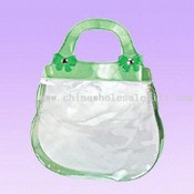 Promotional Bag Made of Clear PVC images