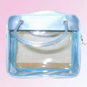 Promotional Transparent PVC Bag images