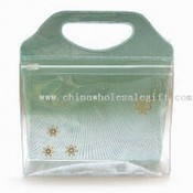 Transparent Cosmetic Bag images