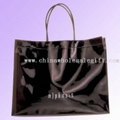 Transparent PVC Bag images