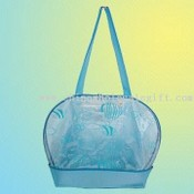 Transparent PVC Beach Bag images