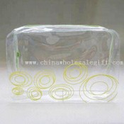 Transparent PVC Packing Bag images