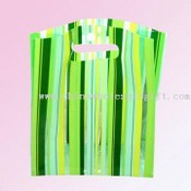 PVC transparent Sac images