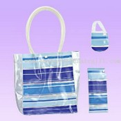 PVC transparent Sacs images