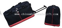 WHEELED TROLLEY BAG SET images