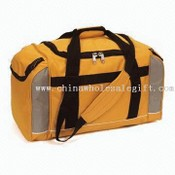 600D Polyester Traveling Bag images
