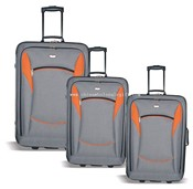 TROLLEY SET OF 3PCS images