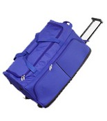 WHEELED TROLLEY BAG images