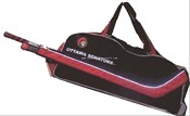 Wheeled Hockey Bag 90cm images