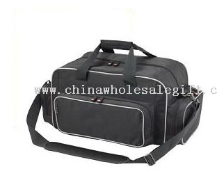 sports bag with wet compartment