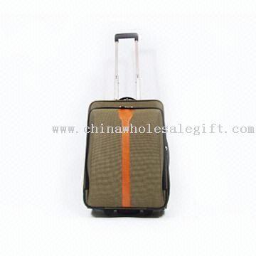 600D EVA Trolley Case