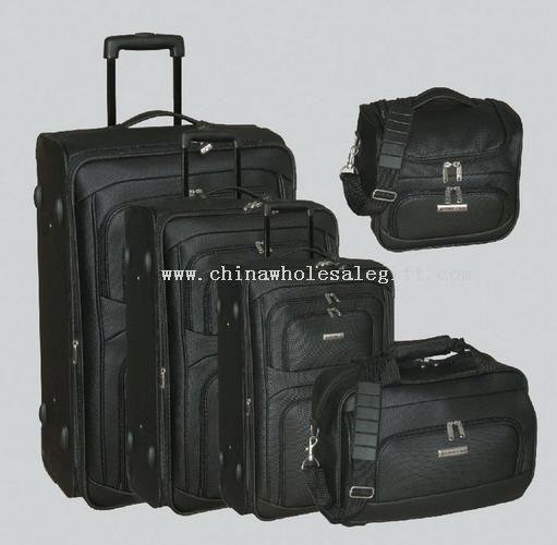 Luggage set of 5pcs
