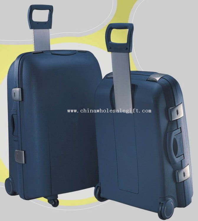 PP INJECTION TROLLEY CASE