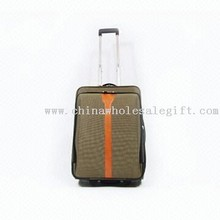 600D EVA Trolley Case images