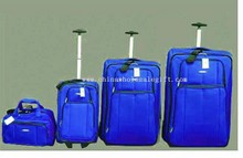 LIGHTWEIGHT EVA TROLLEY SET OF 3PCS images