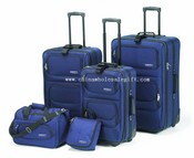 5pcs set trolley EVA images