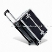 Aluminum Trolley Case images