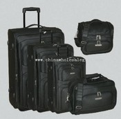 Luggage set of 5pcs images