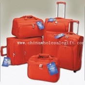 Red Trolley Case images