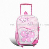 School Trolley Bag images