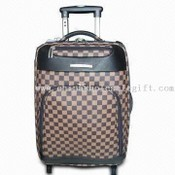 Trolley Case and Luggage Made PU images