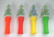 Magic Spinning Christmas Tree images