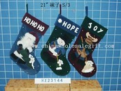 CLOTH stocking 3/s images